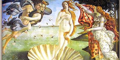 カメオのモチーフになったギリシャ神話の名画を紹介 千年ジュエリー楽天店