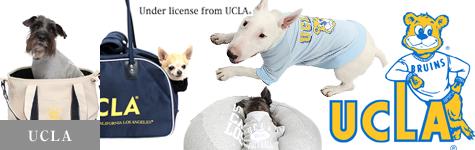 CHOCO UCLA オシャレ ベッド 服 キャリーバッグ
