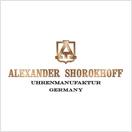 アレクサンダーショロコフ