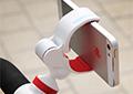 多機能スマートフォンホルダー「xenomix Grab」