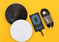 Qi(チー)スターターキット/ワイヤレス充電アダプター