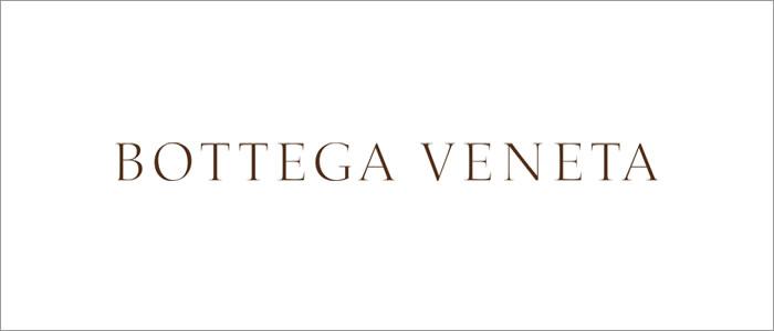 ボッテガヴェネタ 長財布 BOTTEGA VENETA 財布 ラウンドファスナー ラムレザー / ブラック ブランドロゴ