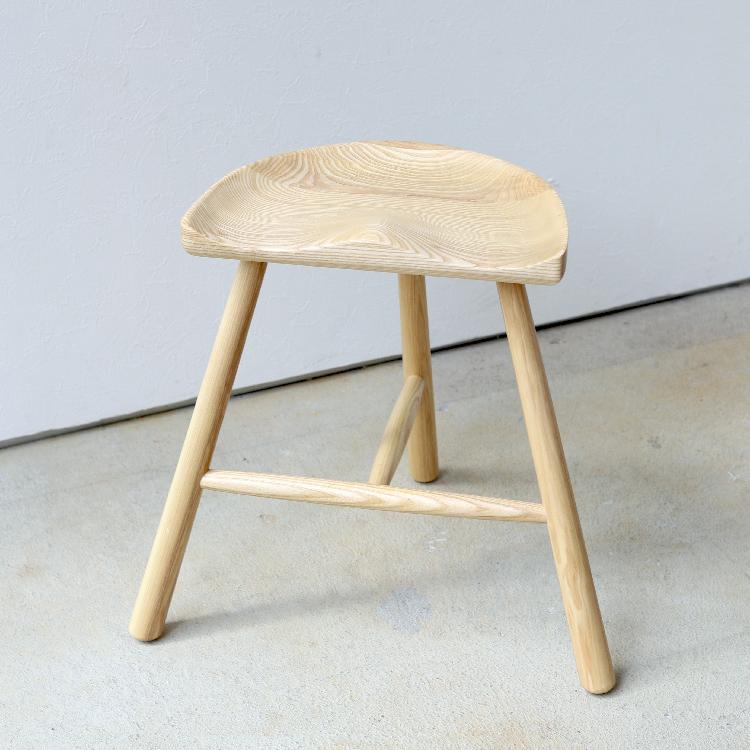 北欧の洗練されたデザインチェア シューメーカーチェア、シューメーカースツール、Shoemaker Chairのリプロダクト