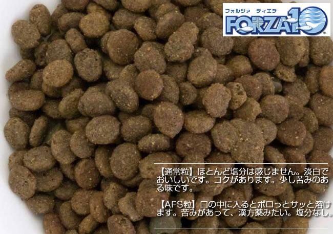 フォルツァ10(フォルツァディエチ) アクティブライン インティスティナルアクティブ【胃腸ケア用食事療法食】