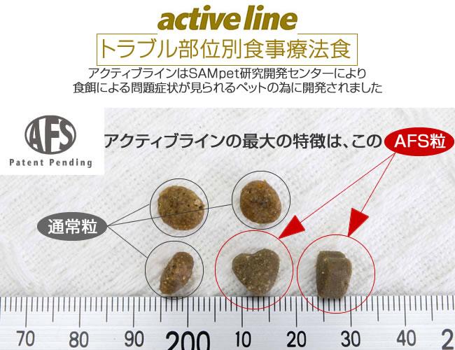 フォルツァ10(フォルツァディエチ) アクティブライン 【胃腸のトラブル用食事療法食】