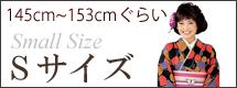 Sサイズ、幅広Sサイズ
