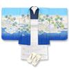 七五三 3歳男の子 羽織・袴フルセット