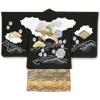 七五三 男の子 羽織・袴フルセット(正絹)