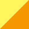 黄色・オレンジ色