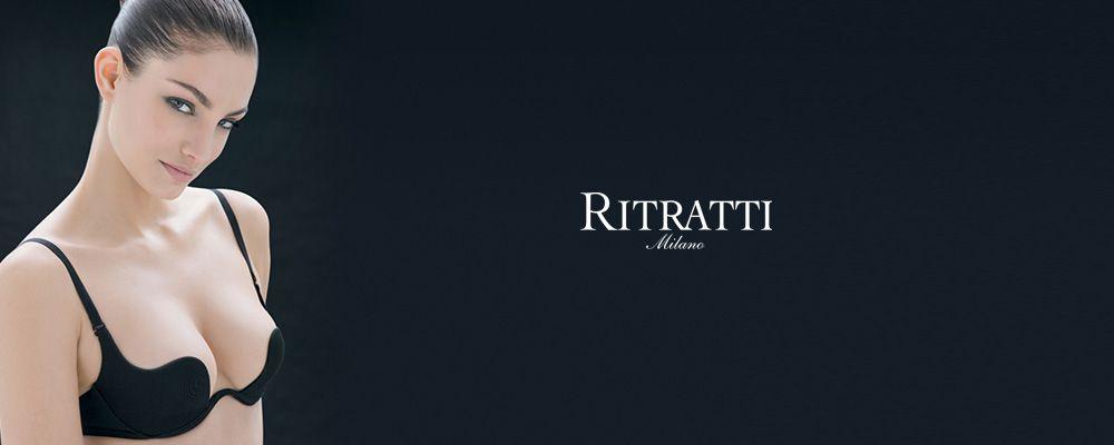 ランジェリーショップナインハーフ:RITRATTI