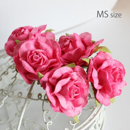 バラ造花SSサイズ