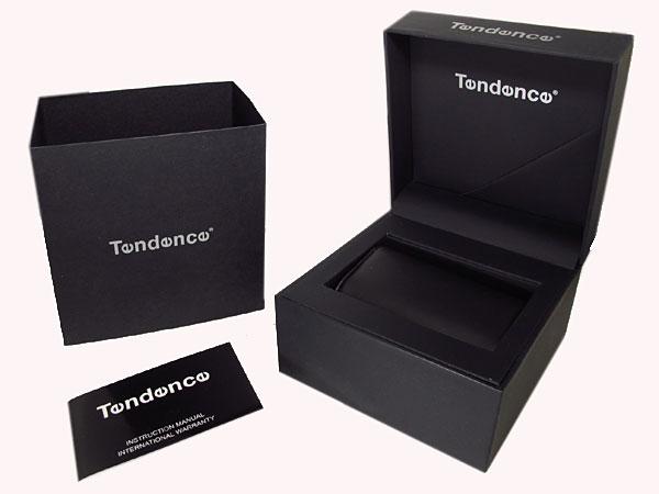テンデンス TENDENCE Sport Gulliver 腕時計 TT530002 付属品