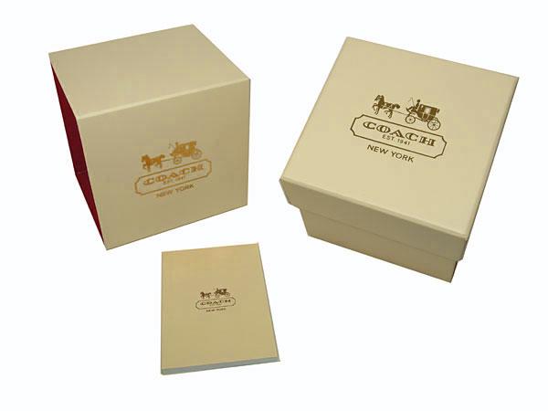 コーチ COACH 腕時計 ミニボーイフレンド レディース 14501700 付属品