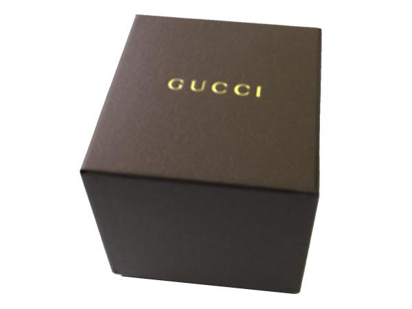 GUCCI グッチ スイス製 クオーツ 腕時計 レディース 600J-SV シルバー ブレスレット メタルベルト 付属品