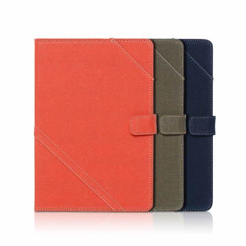 【iPad mini / iPad mini Retinaディスプレイモデル】ZENUS Cambridge Diary(ケンブリッジダイアリー)スタンド機能付