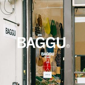 BAGGU バグゥ特集