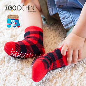 zoocchini テリーソックス 3足セット