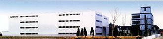 山本化学工業 岡山工場