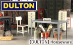その他の【DULTON】 Houseware -【ダルトン】ハウスウェア・シリーズのアイテムを見る