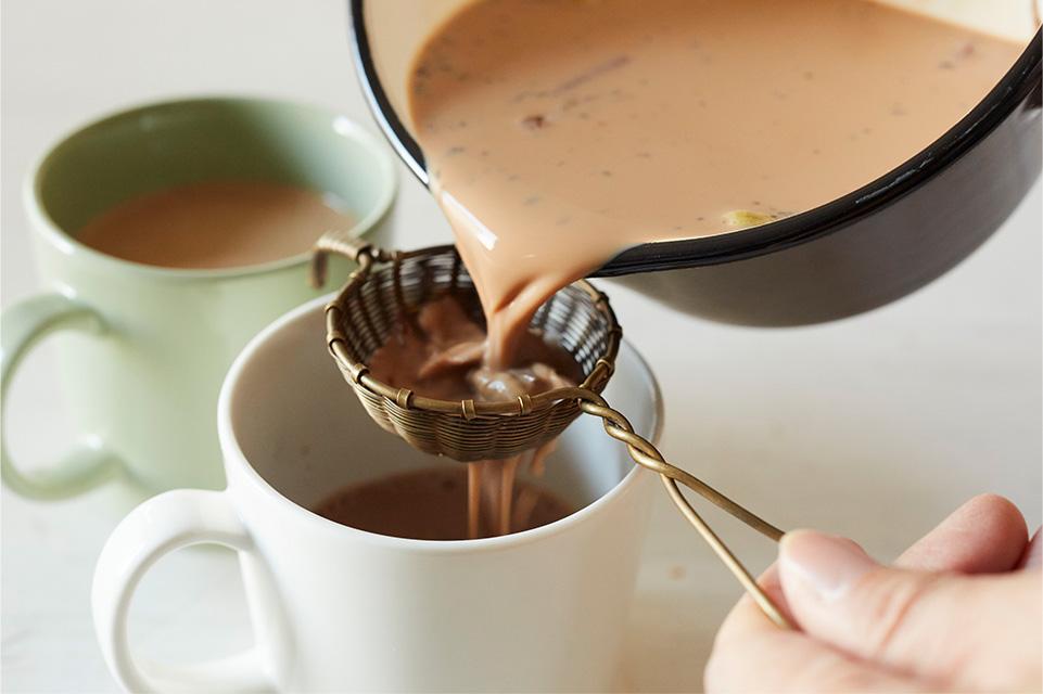 紅茶・リキッドティー