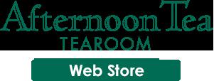 Afternoon Tea TEAROOM Web Store