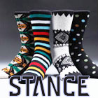 ��STANCE��