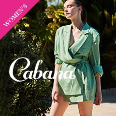 Cabana / カバナ