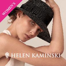Helen Kaminski / ヘレンカミンスキー