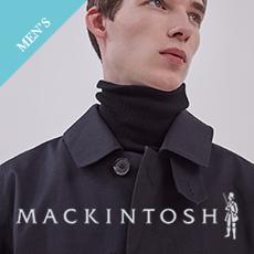 MACKINTOSH / マッキントッシュ