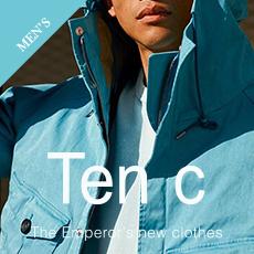 Ten C / テンシー