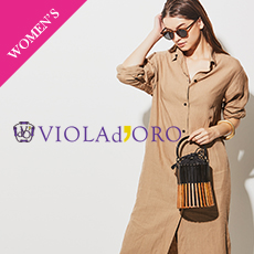 VIOLAd'ORO / ヴィオラドーロ