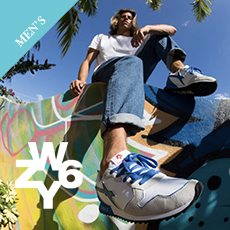 W6YZ / ウィズ