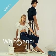 White Sand / ホワイトサンド