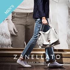 ZANELLATO / ザネラート