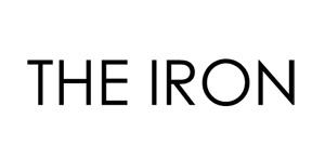 THE IRON/ザ アイロン