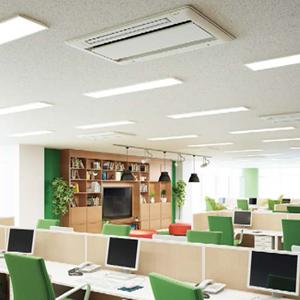 天カセ2方向業務用エアコン