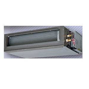 天井埋込形業務用エアコン