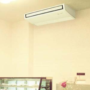 天吊り形業務用エアコン