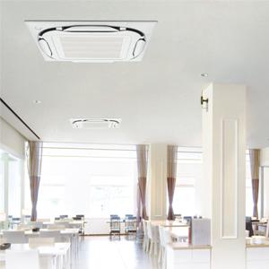 天カセ4方向業務用エアコン