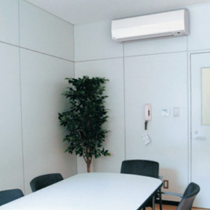 壁掛形業務用エアコン
