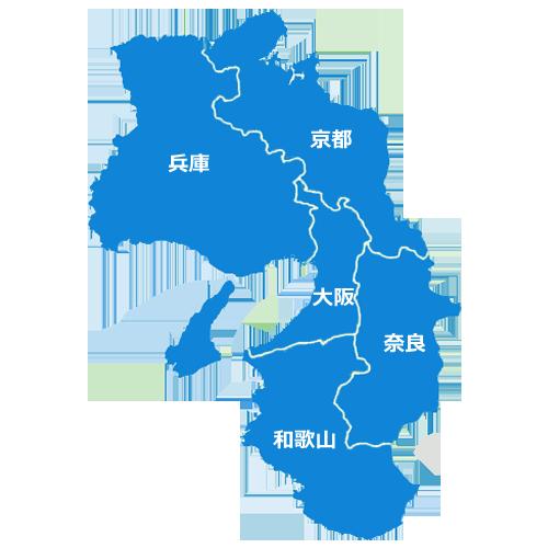 関西サービスエリア