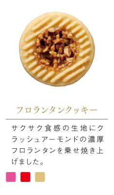 フロランタンクッキー