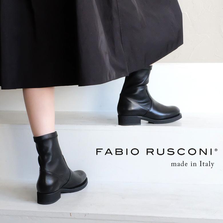 FABIO RUSCONI(ファビオルスコーニ)着用