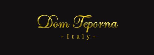 Dom Teporna Italy ドン・テポーナ イタリー