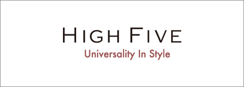 HIGH FIVE ハイファイブ