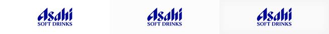 Asahi SOFT DRINKS アサヒ飲料