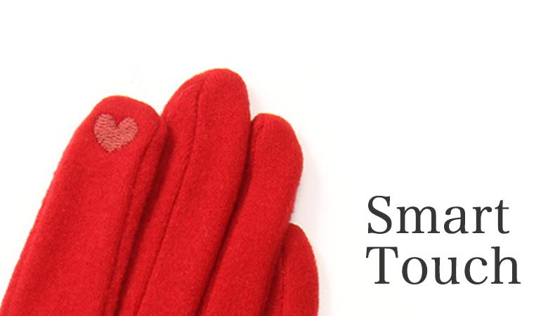 スマホタッチ手袋|メンズ手袋