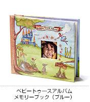 Baby Tooth Album メモリーブック・乳歯ケース
