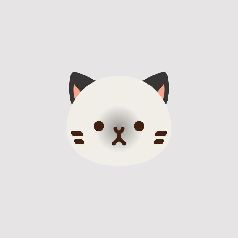 ネコちゃん