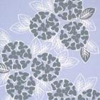 紫陽花ワルツ 薄ブルー
